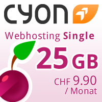 cyon.ch - Provider in Basel